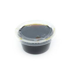 🧂 Sauce