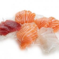 🍉 Menu sashimi